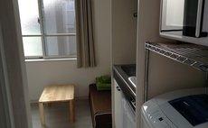 下町基地公寓 102号房