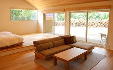 """""""Villa Gri Farm Shichiriiwa"""" Luxrious Guesthouse"""