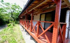 Group family private inn