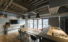 ANDHOSTEL UENO-standard double room