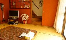 海狸家 ビーバーハウス・オーシャンビューの部屋