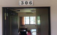 新潟県魚沼市の元ホテル仕様の民泊施設