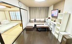 2LDKFamily Room, 2 Bedrooms