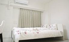 セジョリ池上 303室 -ツインベッド-