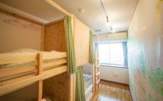 Host hostel KIKO's Kiko room7