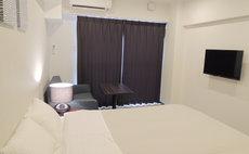 アルセ琉球 607 -コンベンションセンター近く-