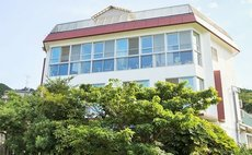 Atami Red House