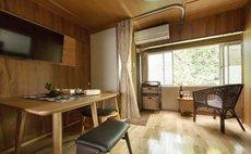 Gion Riverside Kyo-Machiya House