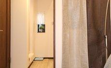 全新 大阪城公園附近的2層獨立小屋 6分鐘到森ノ宮駅