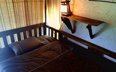 風来荘 2段ベッド4台 8名様まで宿泊