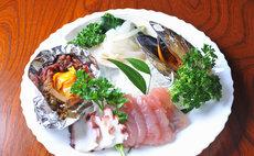 【一日一組限定】「桑浜漁師民宿」~石巻の女漁師が海の幸をご馳走します~