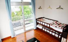 Guesthouse with activities - Umihanabi
