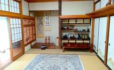 1日限定宿/送迎有 お米農家の家 -和室10畳-