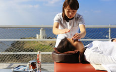MINAWA 離島 大島 のラグジュアリーステイ