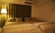 AMB羽田比恩维尤公寓式酒店 310 套房
