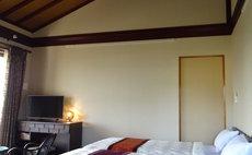科里大洋山公寓酒店 -扶桑花房-