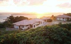 Ocean Hills Kouri - Twin Room Bougainvillea -