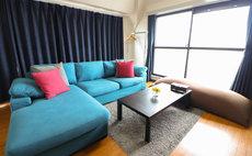 公寓頂層民宿 可眺望美麗大阪夜景 903
