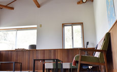 Guest house iroha 和室4人部屋