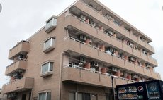 1k.名古屋駅前/ささしまライブ/3人可能ワンルーム