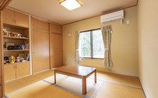 【一棟貸し・1日1組限定】「ボウジ森の見える家」~美しい空を堪能できる沖縄の隠れ家~