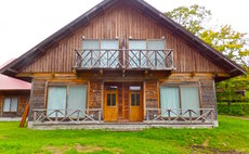 Cosy Cottage for 1 to 4 ppl -Resort in Hiraniwa