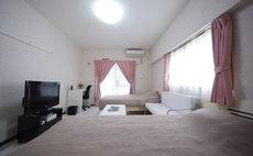 鈴木街1室201室