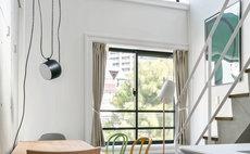 KARIO KAMATA 公寓 D