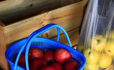 農家民宿 蘋果微笑之家