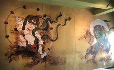 大阪浮世繪旅館 風神雷神
