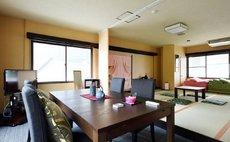 KEN HOUSE 大阪城 / 包租楼 / 日式客房