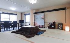 KEN HOUSE 大阪城 / 貸切 / 最大5名様