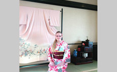 KEN HOUSE / Trad. Japanese-style Room / Private