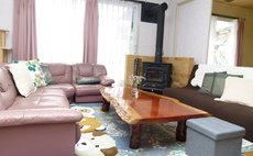 春ちゃんの菜園畑・明るい和室で着付け体験などを楽しむ