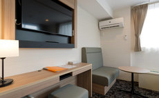 羽田13分鐘到達 大森町 如同hotel的新建民宿!