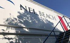 NEL Beach Rosso