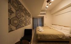 千鳥町 Voga Corte 旅館