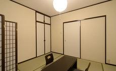 LIESSE 櫻川 302號室