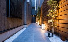 Villa Front Kyoto Seimei