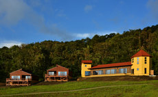 Hills Terrace HakodateーAn elegant stay in the nature