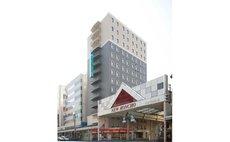 鄉村酒店 新潟