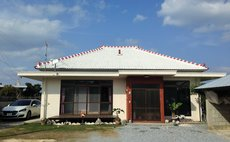 At home feeling' village Inn Kaityudentou