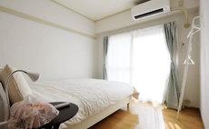大阪市認定 2DKのゲストルーム 大阪梅田