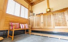 【緩やかな時間が流れる憩いの民宿】KANATA Mountain Lodge -洋室 送迎あり