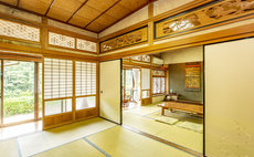 """Trad. Japanese """"Flow"""" Guest House (pick up available"""