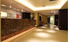 草加 朋泉酒店