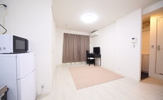 SJ花公寓 101號室