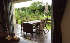 Arimabaru Beach resort - w/ breakfast - 1F