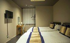 Prime Inn Nippombashi 502