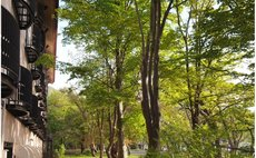 十和田湖グランドホテル湖畔